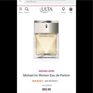 Michael Kors Classic Michael, 1 oz. Eau de Parfum